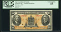 Canadian Currency: , Canada Montreal, PQ- The Royal Bank of Canada $10 Jan. 2, 1935 Ch # 630-18-04a.. ...
