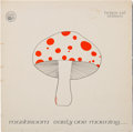 Music Memorabilia:Recordings, Mushroom Early One Morning Stereo LP (UK - Hawk HALPX 116,1973)....