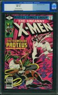 Bronze Age (1970-1979):Superhero, X-Men #127 (Marvel, 1979) CGC NM 9.4 Off-white to white pages.