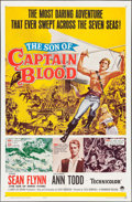 "Movie Posters:Swashbuckler, The Son of Captain Blood & Other Lot (Paramount, 1963). One Sheets (2) (27"" X 41""). Swashbuckler.. ... (Total: 2 Items)"