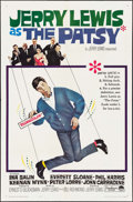 """Movie Posters:Comedy, The Patsy & Other Lot (Paramount, 1964). One Sheets (2) (27"""" X 41""""). Comedy.. ... (Total: 2 Items)"""
