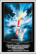 """Movie Posters:Action, Superman the Movie & Others Lot (Warner Brothers, 1978). One Sheets (4) (27"""" X 41""""). Action.. ... (Total: 4 Items)"""