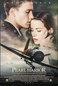 "Movie Posters:War, Pearl Harbor (Buena Vista, 2001). One Sheets (3) (27"" X 41"") DSAdvance 3 Styles. War.. ... (Total: 5 Items)"