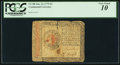 Colonial Notes:Continental Congress Issues, Continental Currency January 14, 1779 $2 PCGS Very Good 10.. ...