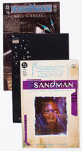 Modern Age (1980-Present):Superhero, Sandman Group of 48 (DC, 1989-94) Condition: Average NM-....(Total: 48 Comic Books)