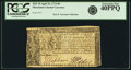 Colonial Notes:Maryland, Maryland April 10, 1774 $8 PCGS Extremely Fine 40PPQ.. ...