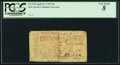 Colonial Notes:New Jersey, New Jersey April 10, 1759 30s PCGS Very Good 08.. ...