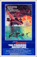 """Movie Posters:Adventure, Beyond the Poseidon Adventure & Others Lot (Warner Brothers,1979). One Sheets (4) (27"""" X 41""""). Adventure.. ... (Total: 4 Items)"""