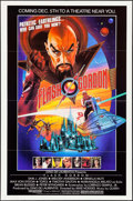 """Movie Posters:Science Fiction, Flash Gordon (Universal, 1980). One Sheet (27"""" X 41"""") Advance.Science Fiction.. ..."""