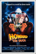 "Movie Posters:Comedy, Howard the Duck & Others Lot (Universal, 1986). One Sheets (3) (27"" X 41""). Advance. Comedy.. ... (Total: 3 Item)"