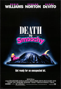 """Death to Smoochy (Warner Brothers, 2002). Identical One Sheets (12) (27"""" X 40""""). DS. Comedy. ... (Total: 12 It..."""