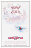 """Movie Posters:Animation, An American Tail & Others Lot (Universal, 1986). One Sheets (4) (27"""" X 41"""", 27"""" X 40"""") Style B. Animation.. ... (Total: 4 Items)"""