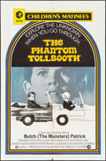 """Movie Posters:Animation, The Phantom Tollbooth & Others Lot (MGM, R-1970). One Sheets(8) (27"""" X 40"""", 27"""" X 41"""") & Mini Lobby Cards (6). Animation..... (Total: 14 Items)"""