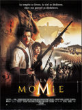 """Movie Posters:Horror, The Mummy & Other Lot (United International, 1999). French Grandes (2) (46"""" X 61.5"""", 45.5"""" X 61.5""""). Horror.. ... (Total: 2 Items)"""