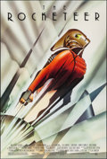 """Movie Posters:Action, Rocketeer (Walt Disney Pictures, 1991). One Sheet (27"""" X 40"""") DS. Action.. ..."""