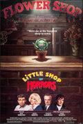 """Movie Posters:Musical, Little Shop of Horrors (Warner Brothers, 1986). One Sheet (27"""" X 40.5""""). Musical.. ..."""