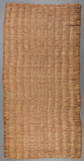 American Indian Art:Baskets, An Ethnographic Reed Mat...