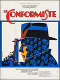 """Movie Posters:Foreign, The Conformist (CIC, 1971). French Grande (45.75"""" X 63""""). Foreign.. ..."""