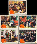 """Movie Posters:Drama, A Song to Remember & Other Lot (Columbia, 1945). Lobby Cards (13) (11"""" X 14""""). Drama.. ... (Total: 13 Items)"""