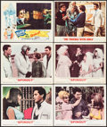 """Movie Posters:Elvis Presley, Spinout & Others Lot (MGM, 1966). Lobby Cards (11) (11"""" X 14"""").Elvis Presley.. ... (Total: 11 Items)"""