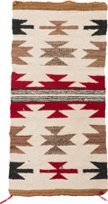Other, A Navajo Gallup Throw...