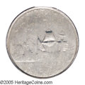 Errors: , 2000-? 25C Virginia Statehood Quarter--Die Adjustment Strike--MS62 PCGS. The centers are defined sufficiently to identify t...