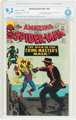 The Amazing Spider-Man #26 (Marvel, 1965) CBCS NM- 9.2 White pages