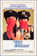"""Movie Posters:Comedy, Cops and Robbers & Others Lot (United Artists, 1973). International One Sheet (27"""" X 41"""") & Photos (59) (8"""" X 10""""). Comedy.... (Total: 60 Items)"""
