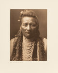 American Indian Art:Photographs, Edward S. Curtis. Six Photogravures... (Total: 6 Items)