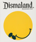 Prints:Contemporary, After Banksy (b. 1974). Dismaland Bemusement Park. Booklet.135 x 11-1/2 inches (342.9 x 29.2 cm). ...