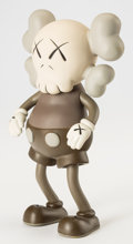 Post-War & Contemporary:Contemporary, KAWS (b. 1974). Companion (original), 2000. PVC. 7-1/2inches (19.1 cm). Signed and dated in marker on bottom: KAWS/200...