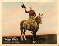 """Movie Posters:Western, The Great K & A Train Robbery (Fox, 1926). Half Sheet (22"""" X28"""").. ..."""