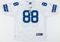 Football Collectibles:Uniforms, Dez Bryant Signed Dallas Cowboys Jersey....