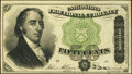 Fractional Currency:Fourth Issue, Fr. 1379 50¢ Fourth Issue Dexter Very Fine-Extremely Fine.. ...