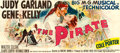 "Movie Posters:Musical, The Pirate (MGM, 1948). 24 Sheet (104"" X 232"").. ..."