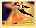 "Movie Posters:Musical, You Were Never Lovelier (Columbia, 1942). Lobby Card (11"" X 14"")....."