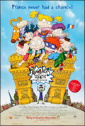 """Movie Posters:Animation, Rugrats in Paris & Others Lot (Paramount, 2000). One Sheets (9)(27"""" X 40"""") DS Advance. Animation.. ... (Total: 9 Items)"""