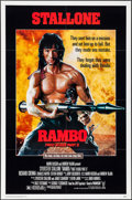 "Movie Posters:Action, Rambo: First Blood Part II & Others Lot (Tri-Star, 1985). OneSheets (3) (27"" X 41""). Action.. ... (Total: 3 Items)"