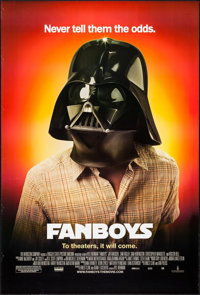 "Fanboys (Weinstein, 2009). Identical One Sheets (5) (27"" X 40"") SS. Adventure. ... (Total: 4 Items)"