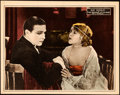 """Movie Posters:Comedy, The Delicious Little Devil (Universal, 1919). Lobby Card (11"""" X14"""").. ..."""