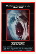 "Movie Posters:Science Fiction, Altered States (Warner Brothers, 1980). International One Sheet(27"" X 41"").. ..."