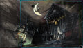 Animation Art:Concept Art, Tim Burton's The Nightmare Before Christmas Concept Painting (Touchstone, 1993). ...