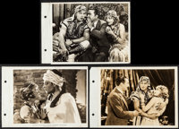 """The Son of the Sheik (United Artists, 1926). Keybook Photos (22) (8"""" X 10""""). Adventure. ... (Total: 22 Items)"""