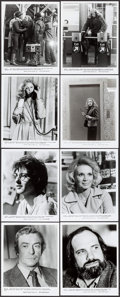 """Movie Posters:Horror, Dressed to Kill (Filmways, 1980). Photos (20) (8"""" X 10""""). Horror.. ... (Total: 20 Items)"""