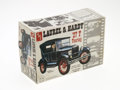 """Memorabilia:Science Fiction, Laurel and Hardy '27T Touring Car Model Kit (AMT, 1970s). """"Here's another fine mess you've gotten us in!"""" Well, not really a..."""
