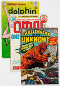 Bronze Age (1970-1979):Miscellaneous, Comic Books - Assorted Silver-Modern Age Comics Group of 21(Various Publishers, 1960s-90s).... (Total: 21 Comic Books)