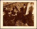 "Movie Posters:Horror, The Cabinet of Dr. Caligari (Goldwyn, 1920). Lobby Card (11"" X14"").. ..."