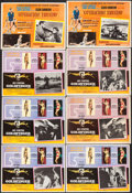 "Movie Posters:James Bond, Goldfinger & Others Lot (United Artists, 1966). Mexican LobbyCards (17) (11"" X 14""). James Bond.. ... (Total: 17 Items)"