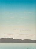 Prints:Contemporary, Robert Andrew Parker (b. 1927). Sunrise from America the ThirdCentury, 1976. Lithograph in colors. 30 x 22-1/4 inches (...