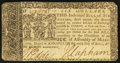 Colonial Notes:Maryland, Maryland April 10, 1774 $6 Very Fine-Extremely Fine.. ...